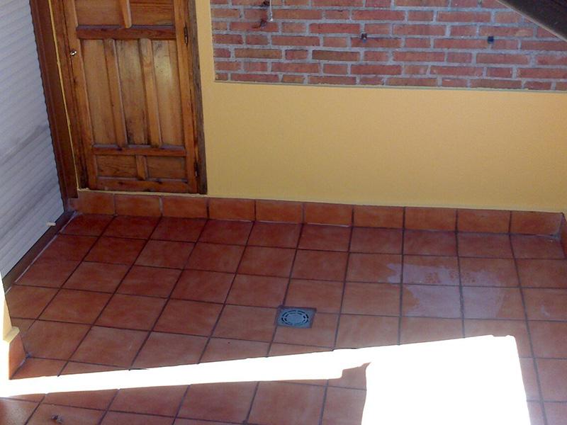 Reparación De Terrazas Particular Y Comunidades Valladolid